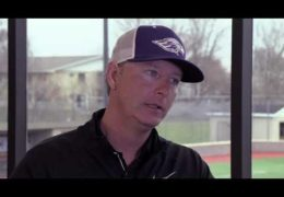 "UWW ATHLETICS – ""Trifecta Five-Year Anniversary: Vodenlich"""