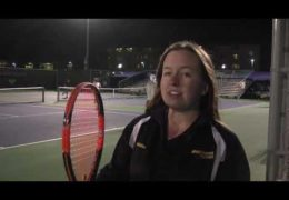 """UWW Club Tennis – Drills and Games"""
