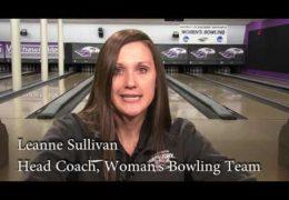 """""""UW-Whitewater Women's Bowling"""""""