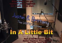 """Justin and Brittany: UWW Sessions"""