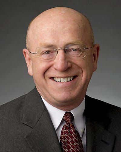 President Ray Cross Announces Retirement