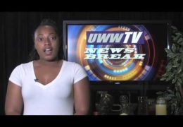 "UWW-TV News Update – ""October 15, 2019"""
