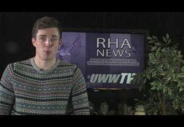 """RHA News """"October 2, 2019"""""""