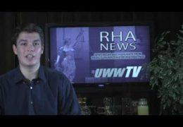 "RHA News ""November 13, 2019"""