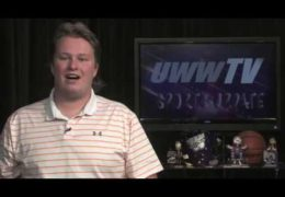 UWW-TV Sports Updates – January 29, 2020