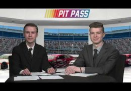 "Pit Pass – ""Episode 1: February 24, 2020"