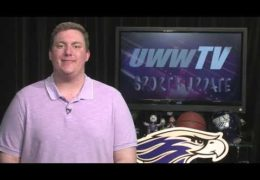 UWW-TV Sports Update – February 27, 2020