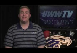"UWW-TV Sports Update – ""March 11, 2020"""