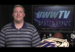 "UWW-TV Sports Update – ""March 7, 2020"""