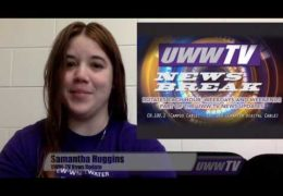 "UWW-TV News Update – ""April 7, 2020"""