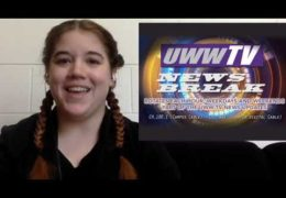 "UWW-TV News Update – ""April 21, 2020"""