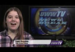 UWW-TV News Update – March 13, 2020