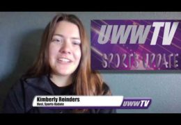 "UWW-TV Sports Update – ""May 8, 2020"""