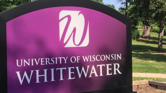 UW-Whitewater Plans for a Safe Return to Campus – Fall, 2020