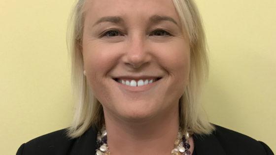 Vice Chancellor Grace Crickette Accepts New Position