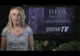 """RHA News Update – """"September 23, 2020"""""""