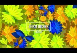Dorm Dishes – Fajitas