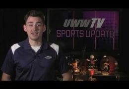 "UWW-TV Sports Update – ""October 12th, 2020"""