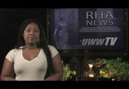 """RHA News Update – """"October 14th, 2020"""""""