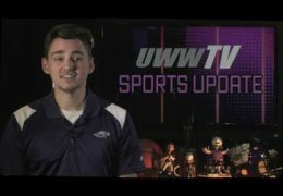 "UWW-TV Sports Update – ""October 19th, 2020"""