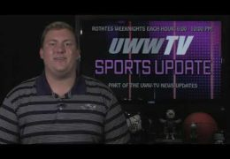 "UWW-TV Sports Update – ""September 28th, 2020"""