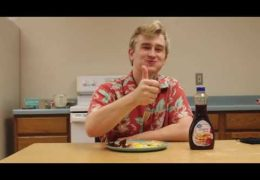 "Dorm Dishes – ""Classic American Breakfast"""