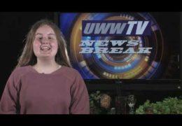 "UWW-TV News Update – ""November 3rd, 2020"""