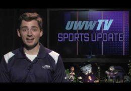 "UWW-TV Sports Update – ""November 9th, 2020"""