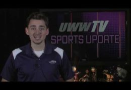 "UWW-TV Sports Update – ""October 29th, 2020"""
