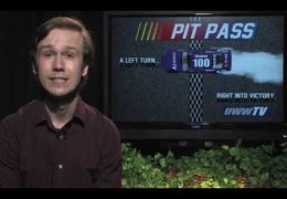 "Pit Pass – ""November 12th, 2020"""