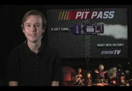 "Pit Pass – ""October 22nd, 2020"""