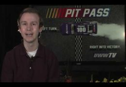"Pit Pass – ""October 29th, 2020"""