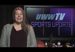 "UWW-TV Sports Update – ""December 3rd, 2020"""