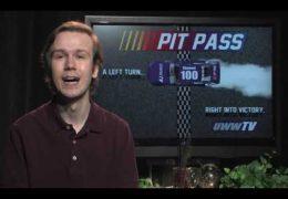 """Pit Pass – """"December 3rd, 2020"""""""