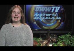 """UWW-TV News Update – """"December 3rd, 2020"""""""