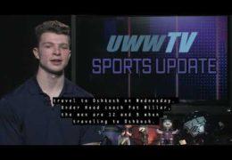 "UWW-TV Sports Update – ""February 2nd, 2021"""