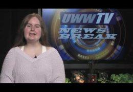 """UWW-TV News Update – """"February 17th, 2021"""""""