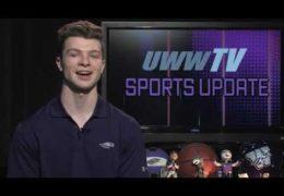 UWW-TV Sports Update: February 24th, 2021