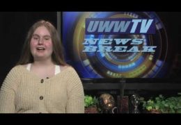 UWW-TV News Update: February 23rd, 2021