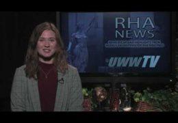 RHA News Update: February 24th, 2021