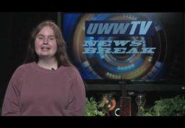 """UWW-TV News Update – """"February 2nd, 2021"""""""