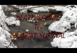 Blaze's Guide to Ultimate Survival: What a Day for a Hike