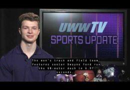 "UWW-TV Sports Update – ""February 10th, 2021"""