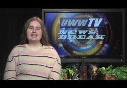UWW-TV News Update: March 17th, 2021