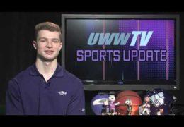UWW-TV Sports Update: March 17th, 2021