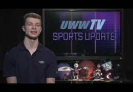 UWW-TV Sports Update: March 24th, 2021