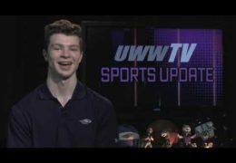UWW-TV Sports Update: March 3rd, 2021