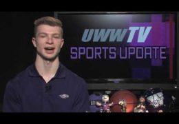 UWW-TV Sports Update: March 10th, 2021