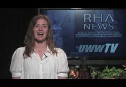 RHA News Update: March 10th, 2021