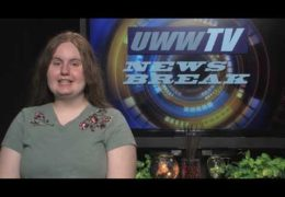 UWW-TV News Update: March 10th, 2021
